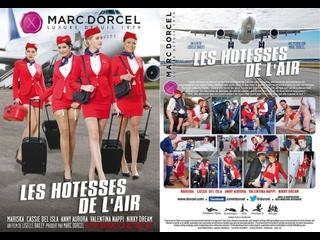 Valentina Nappi, Mariska X, Anny Aurora, Cassie Del Isla, Nikki Dream FULL HD