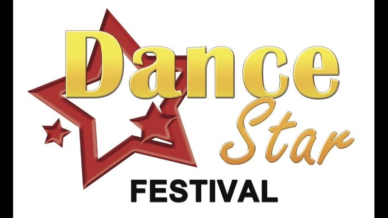 Лебединская Даша - Dance Star Festival 24.04.2021.