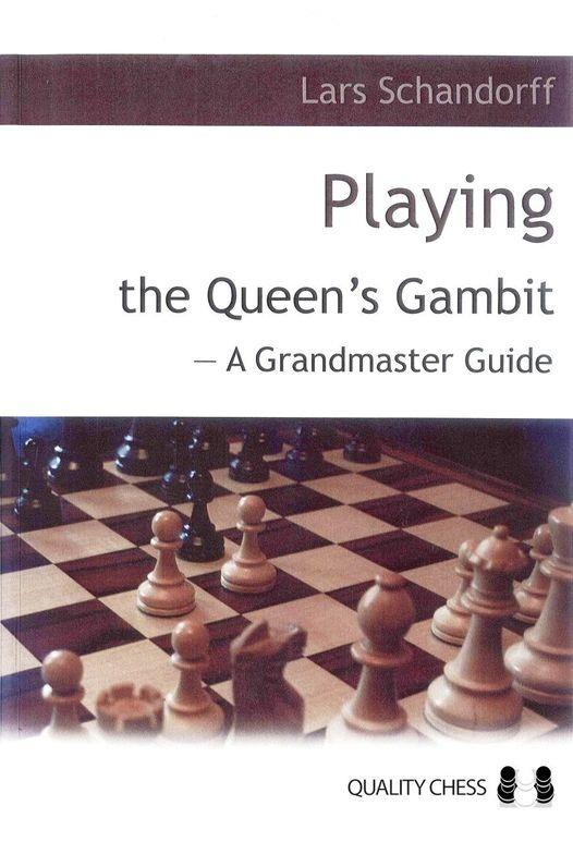 Lars Schandorff Playing 1.d4 Queen's Gambit (GM Guide) PDF 7jb5ccBgQA0