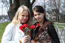 Фотоальбом Дарьи Барабановой