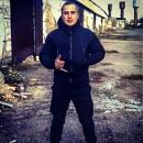 Персональный фотоальбом Ильи Денисенко
