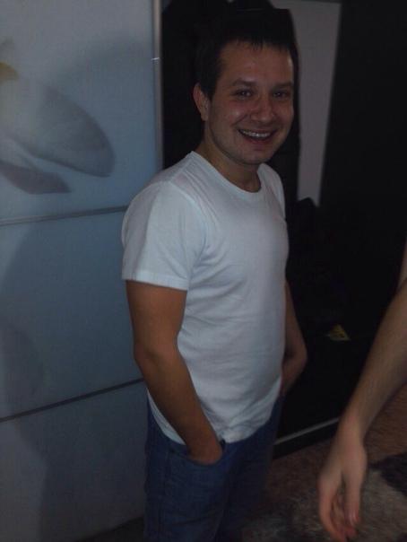 Павел Березин, Россия