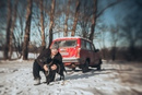 Фотоальбом Александра Савченко