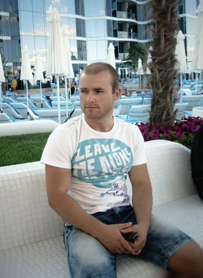 Лев Самсонов