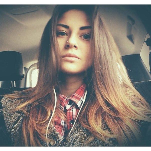 фото из альбома Оли Ивановой №2