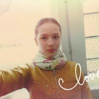 ЛесяСавельева