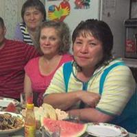 ГульнараАбраева
