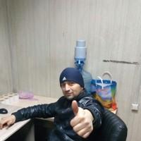 QarikSafarmamadov