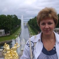 Елена Колужёнок, Глубокое