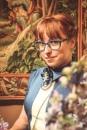 Татьяна Камышникова, Москва, Россия