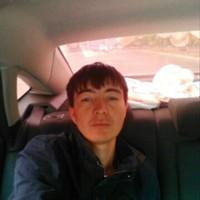 Ахмедов Шухрат