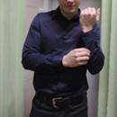 Denis Burhanov, Стрежевой, Россия
