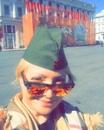 Персональный фотоальбом Светланы Пермяковой