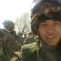 АскарКызылбаев