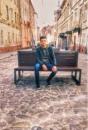 Личный фотоальбом Ростика Дмитришина