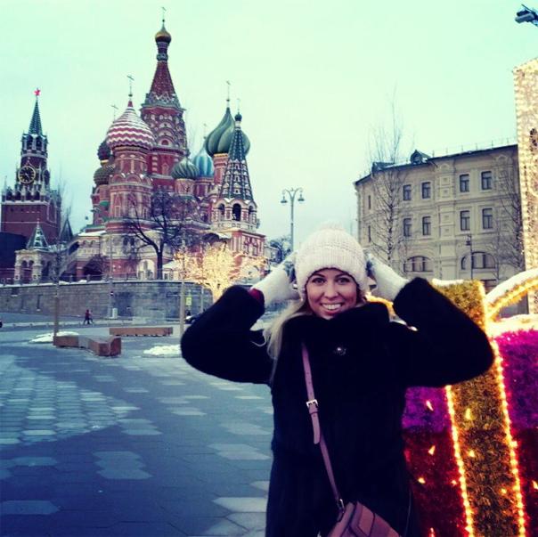 Helena Vorotova, Санкт-Петербург, Россия