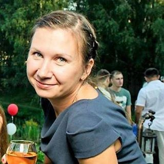 Ольга Савинкина-Титова, Тула, Россия