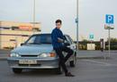 Фотоальбом Никиты Давыдова