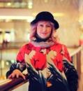 Галина Нарбекова, Санкт-Петербург, Россия