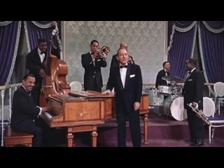 Thats Jazz (High Society 1956 - Bing Crosby _ Louis Armstrong)