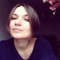 Фотография Анны Тимофеевой-Осокиной