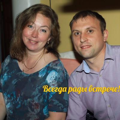 Наталья Макарская