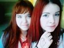 Персональный фотоальбом Алисы Яковлевой