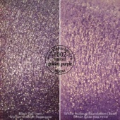 1002 limited - golden purple (искры) - Пигмент KLEPACH.PRO
