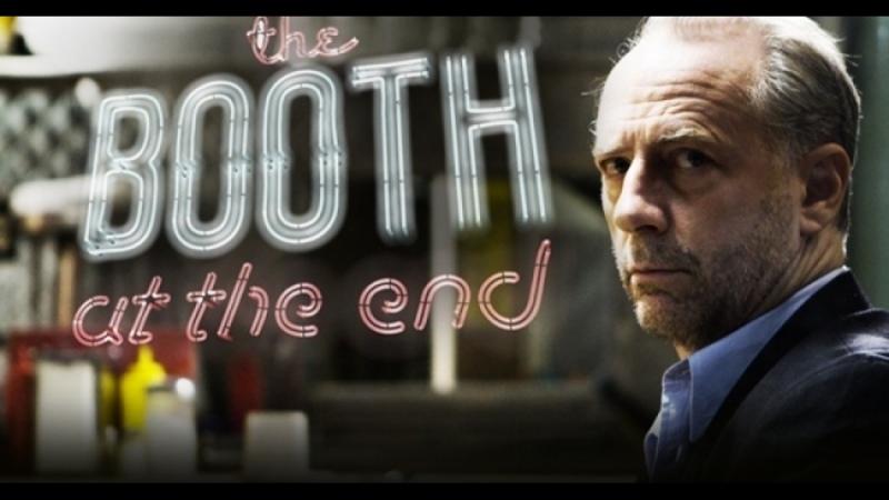 Столик в углу The Booth at the End 2012 2 сезон 2 серия A New Reality