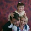 Персональный фотоальбом Татьяны Волосожар