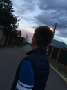 Персональный фотоальбом Артёма Мартиросова