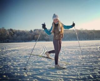 Анастасия Зайцева фотография #47