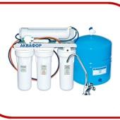 Водоочиститель Аквафор-осмо-50-5-А