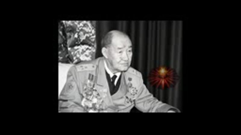 V Kazahstane skonchalsya veteran afganskoj vojny chyornyj major kara major Boris Kerimbaev MosCatalogue 3gp