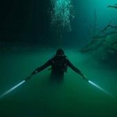 Курс PADI Night diver