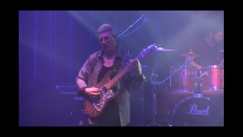 LANDMARQ From The Abyss Из Бездны Live Roadskill Tour At De Boerderij In The Netherlands 2013 г