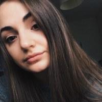 Личная фотография Евгении Виноградовой