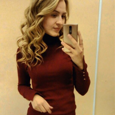Кристина Карабасова