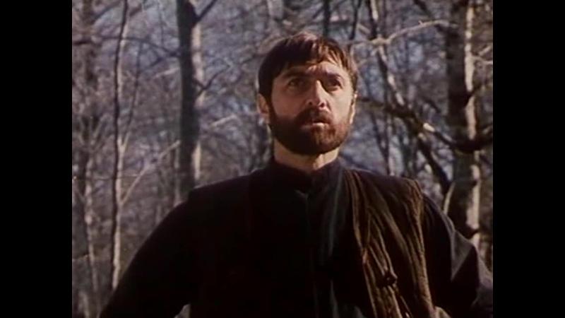Берега 2 часть из 7 Дата Туташхиа Грузия Сакартвело фильм 1977 1978 г г
