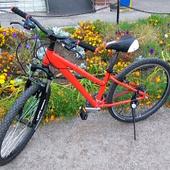 Прокат велосипеда TREK 3900
