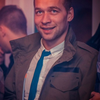 Сергей Борзых