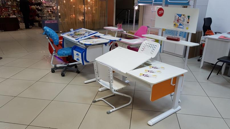 Правильная организация рабочего пространства школьника, изображение №2
