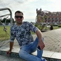 Фотография анкеты Владимира Владимирова ВКонтакте