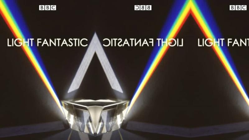 BBC Что такое свет 02 серия BBC Light Fantastic 2004 Перевод ДиоНиК
