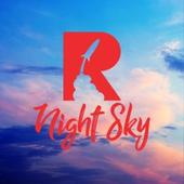 """Стиль """"Night Sky"""""""