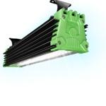 Светодиодный светильник Nano Tech 50S