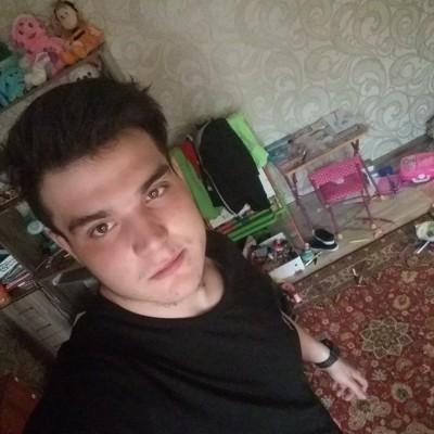Данил Логвинов