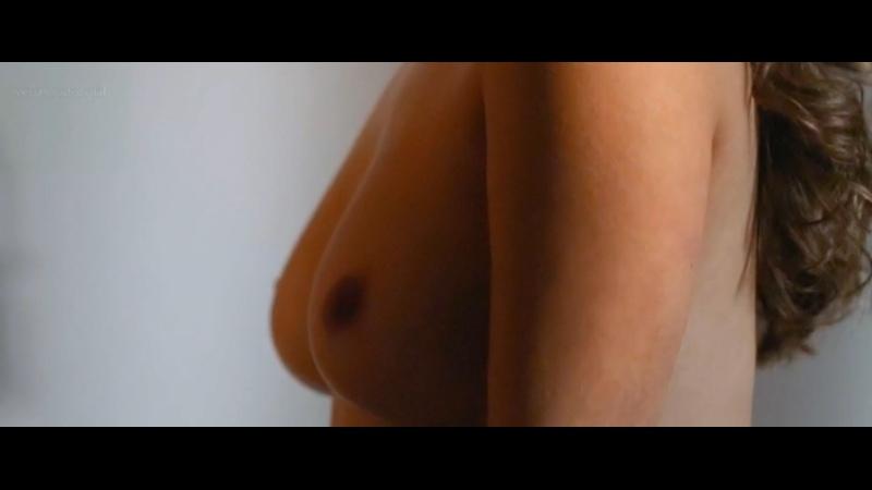 Nackt  Ann Miri Beuschel Miri Ann