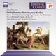 Бетховен (Крейцерова соната) - 1 Adagio sostenuto
