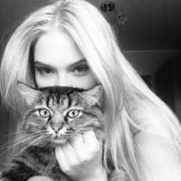 фото из альбома Оляши Соколовской №4